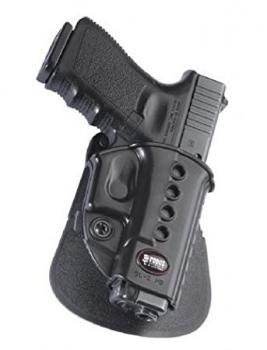 F GL2 Nd, Holster glock