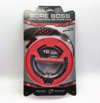 real avid bore boss 12 GA