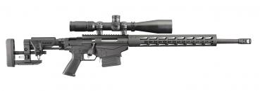 Ruger Precission Rifle Kaliber .223rem