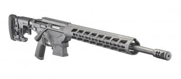 Ruger Precission Rifle